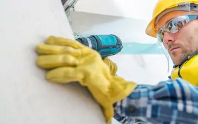 Why Drywall Installation Is Essential?