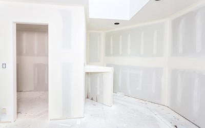 How to choose between Drywall and Plaster for Your Next Project!