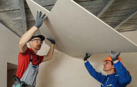 Benefits of Hiring Professional Drywall Installation Contractors